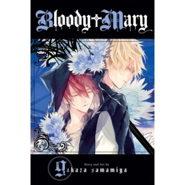 Bloody Mary, Vol. 9 : 9