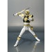 White Ranger (Power Rangers) Bandai Tamashii Nations SH Figuarts Figure - Image 7