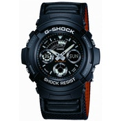 Casio G-Shock Alarm Chronograph Watch