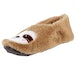 Sloth Heat Pack Toesties Warmer Slippers (One Size) - Image 2