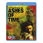 Ashes Of Time Redux Blu-ray