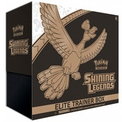 Pokemon TCG Shining Legends Elite Trainer Box