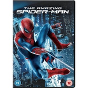 The Amazing Spider-Man DVD