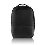 DELL PO1520PS notebook case 38.1 cm (15inch) Backpack Black, Green