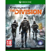 Tom Clancy's The Division Xbox One Game [Used - Like New]