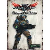 Warhammer 40000 Roleplay Wrath & Glory Campaign Card Deck (55-Card Deck)