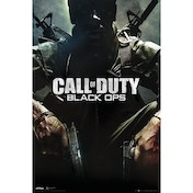 Call of Duty Black Ops Cover Maxi Poster