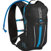 Camelbak Octane 10 Hydration Running Backpack Black Atomic Blue