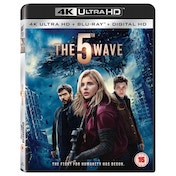 The 5th Wave 4K UHD + Blu-ray + Digital HD