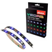 Akasa Vegas 0.60m Blue LED Light Strip - Image 2