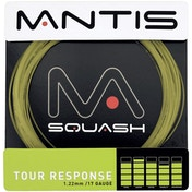 MANTIS Tour Response 17G String Set 10m Natural
