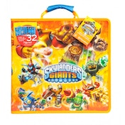 Skylanders Giants Figure Display & Carry Case