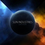 Sun Industries - Shiver (7 Inch) Limited Edition Orange Vinyl