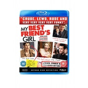 My Best Friend's Girl Blu-ray