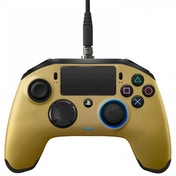 Nacon Revolution Pro Controller (Gold) PS4