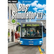 Bus Simulator 2016 PC Game