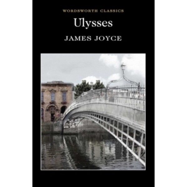 Ulysses by James Joyce (Paperback, 736 pages, 2010)