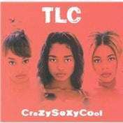 TLC Crazysexycool CD