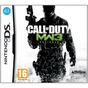 Call Of Duty 8 Modern Warfare 3 Game DS