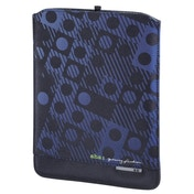 Aha Sanni 10 Inch Tablet Sleeve (Navy)