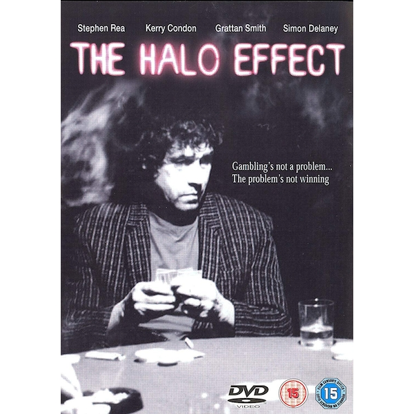 The Halo Effect DVD
