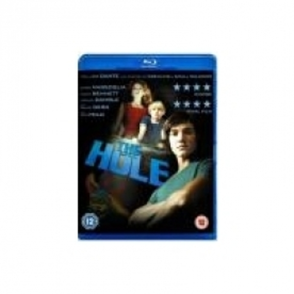 The Hole Blu-ray