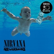 Nirvana - Nevermind CD