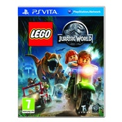 Lego Jurassic World PS Vita Game