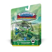 Skylanders Superchargers Single Vehicle - Stealth Stinger