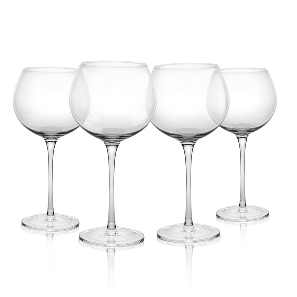 Gin Glasses - Set of 4 | M&W