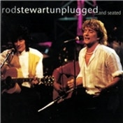 Rod Stewart Unplugged And Seated CD