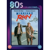 Midnight Run - 80s Collection DVD