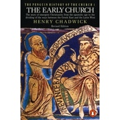 The Penguin History of the Church: The Early Church by Henry Chadwick (Paperback, 1993)