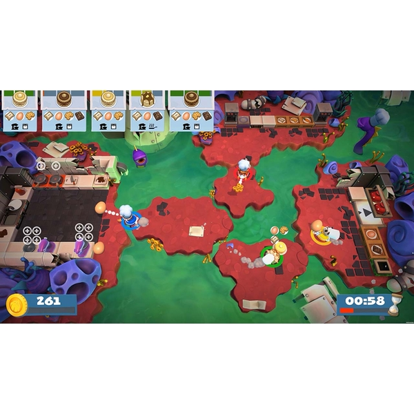 Overcooked! 2 Nintendo Switch Game - Image 5