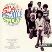 Sly & The Family Stone - Dynamite! The Collection CD