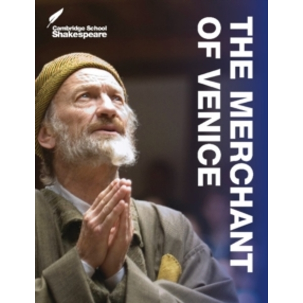 The Merchant of Venice by William Shakespeare (Paperback, 2014)