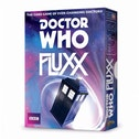 Doctor Who Fluxx Card Game