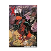 Marvel Spider-Man and The X-Men Volume 1 Paperback