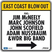 Jim McNeely - East Coast Blow Out Vinyl
