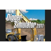 Digger Simulator 2011 PC CD Key Download for Excalibur