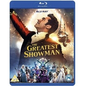 The Greatest Showman  Blu-ray   Digital Download   Sing-along