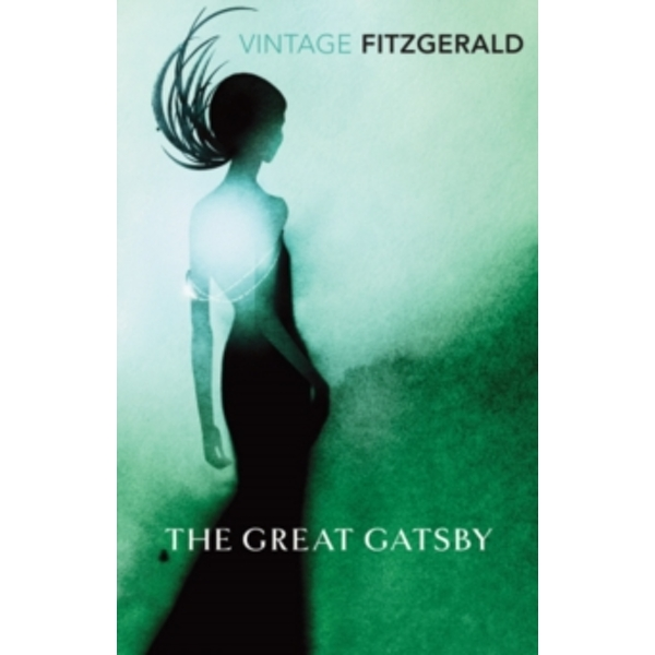 The Great Gatsby by F. Scott Fitzgerald (Paperback, 2011)