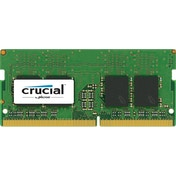 Crucial 16GB DDR4 2133 MT/s (PC4-17000)