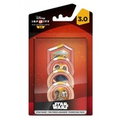 Disney Infinity 3.0 Edition: Star Wars The Force Awakens Power Disc Pack