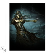 Gunslinger 3D Picture