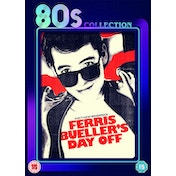 Ferris Bueller's Day Off - 80s Collection DVD