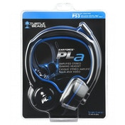 Turtle Beach Ear Force PLa Amplified Gaming Headset PS3