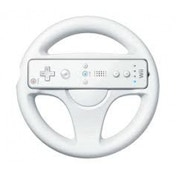 Official Mario Kart Wheel Wii