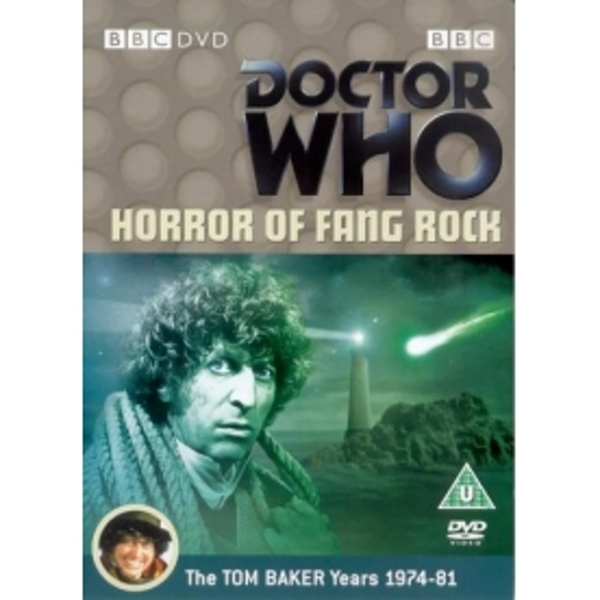 Doctor Who: The Horror of Fang Rock (1977) DVD