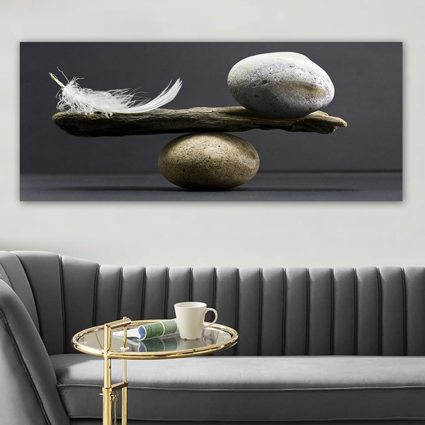 YTY32025019_50120 Multicolor Decorative Canvas Painting